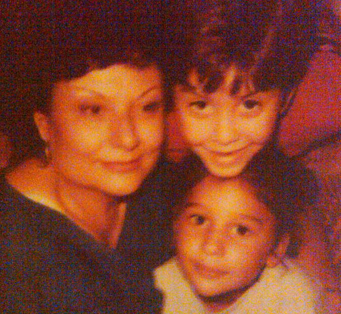 Photo of photo gmalorijames 1985
